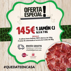 OFERTAS ESPECIALES QUEDATE EN CASA